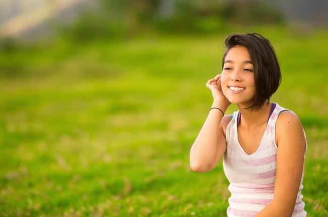 tips menjaga rambut pendek tetap sehat dan cantik - alodokter