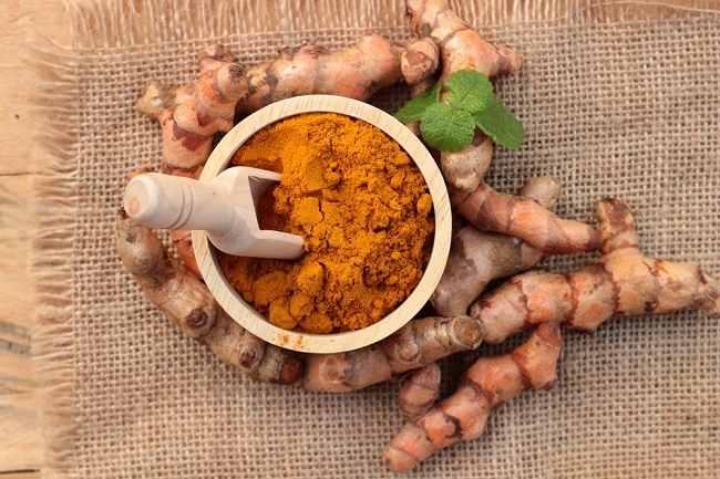 Memanfaatkan pewarna alami dari sayuran dan bumbu dapur - alodokter