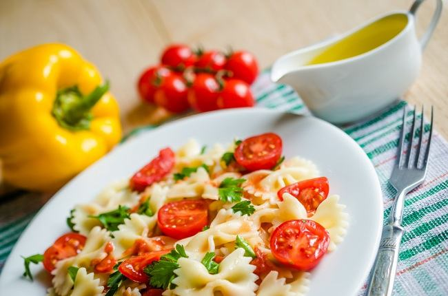 buah dan sayuran penambah darah untuk penderita anemia - alodokter
