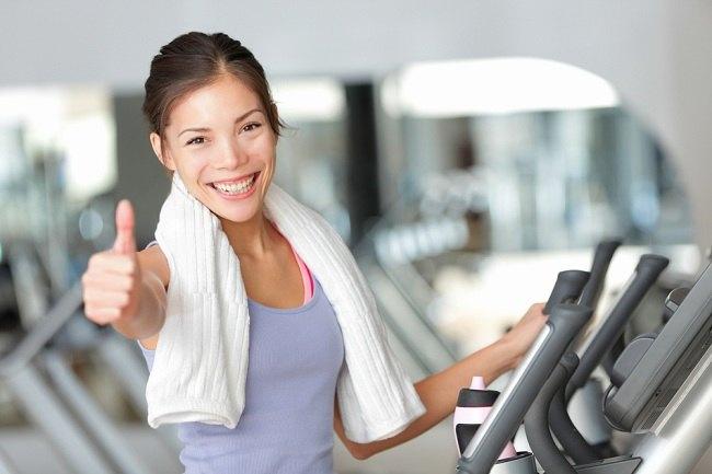Lima Manfaat Latihan Fisik yang Perlu Anda Ketahui - alodokter