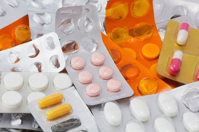 Ternyata Membuang Obat Kadaluarsa Ada Aturannya - alodokter