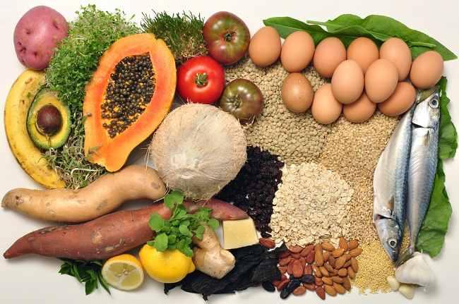 Makanan Sehat untuk Diet yang Lezat dan Bergizi - alodokter