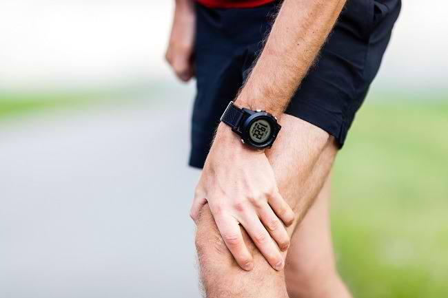 nyeri sendi lutut - alodokter