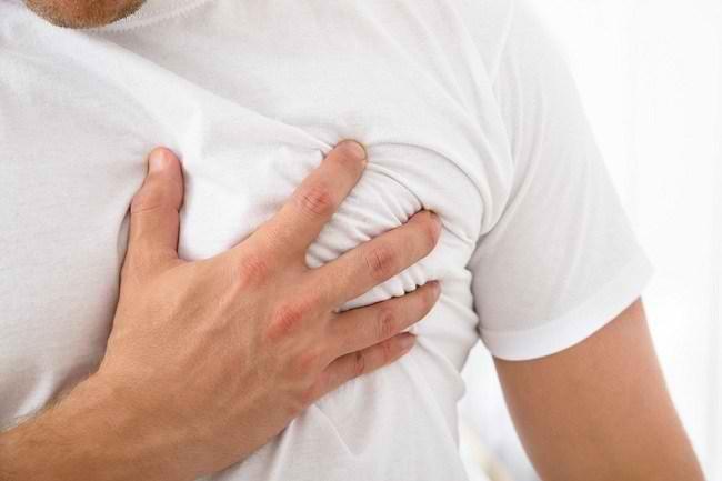 jantung lemah - alodokter