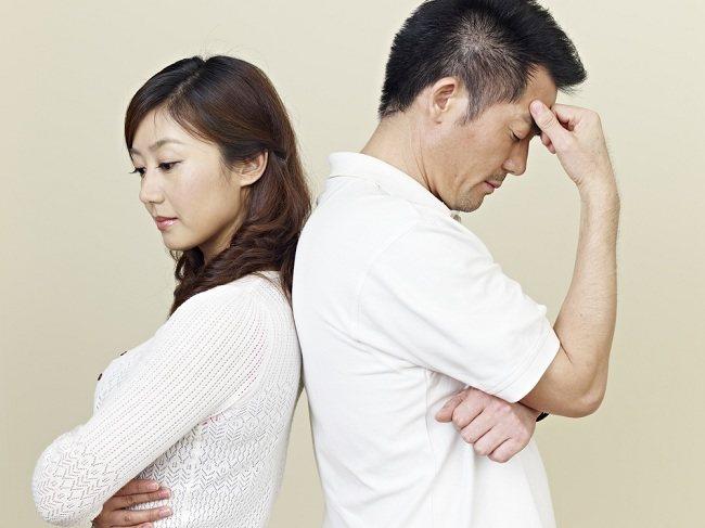 tidak selamanya perceraian adalah jalan keluar yang sempurna - alodokter