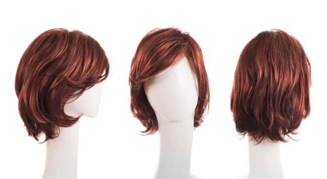 alasan memakai rambut palsu dan cara merawatnya - alodokter