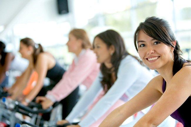 Olahraga Kardio Ternyata Bisa Membuat Kita Merasa Bahagia - alodokter