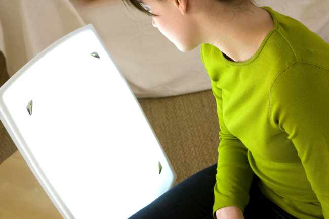 pemanfaatan gelombang cahaya untuk pengobatan - alodokter