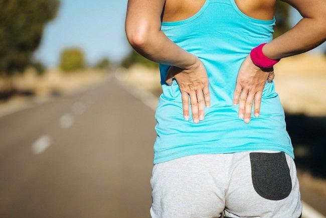 Sakit Pinggang Apa Perlu Minum Obat - alodokter
