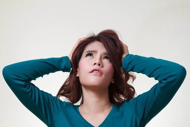 Efek Berbahaya Bila Kamu Stres sebelum Hamil - Alodokter