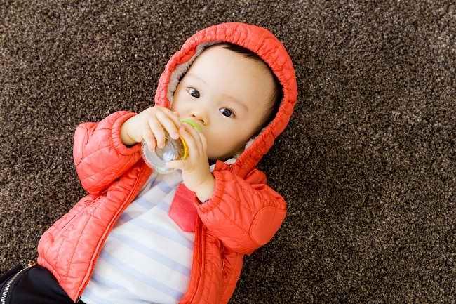 gumoh pada bayi - alodokter