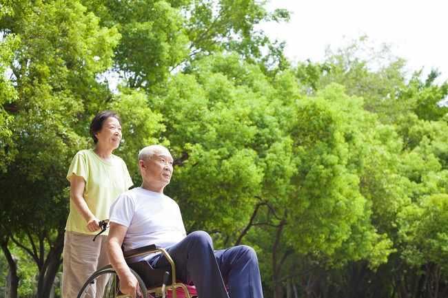Terapi Stroke Untuk Mengembalikan Kualitas Hidup - alodokter