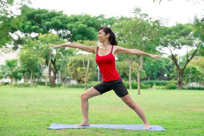 yoga untuk pemula
