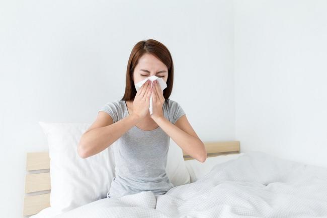 Pilek Menahun Bisa Saja Menjadi Tanda 3 Penyakit Ini - alodokter