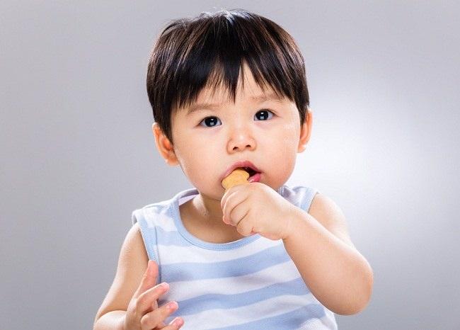 8 Pilihan Finger Food untuk Bayi - alodokter