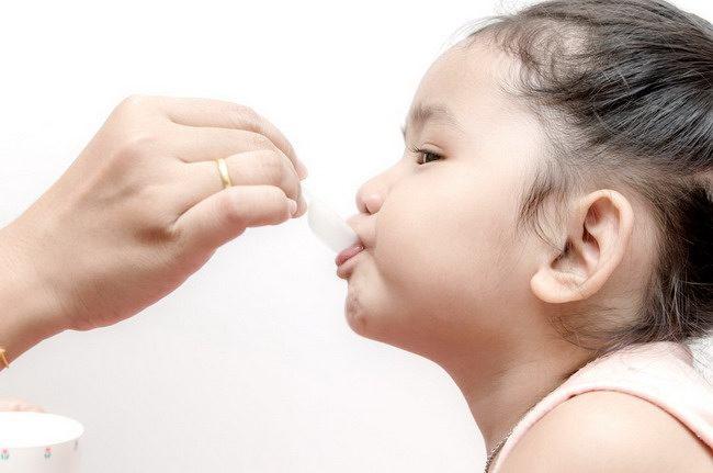 8 Obat yang Belum Tentu Tepat Diberikan untuk Balita-alodokter