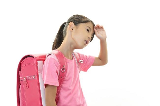 tips memilih tas sekolah anak - alodokter