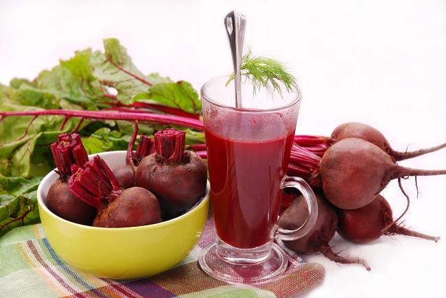 manfaat buah bit si merah dengan segudang nutrisi - alodokter