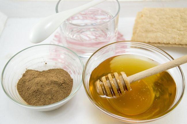 bahan alami untuk menghilangkan komedo bisa ditemukan di dapur - alodokter