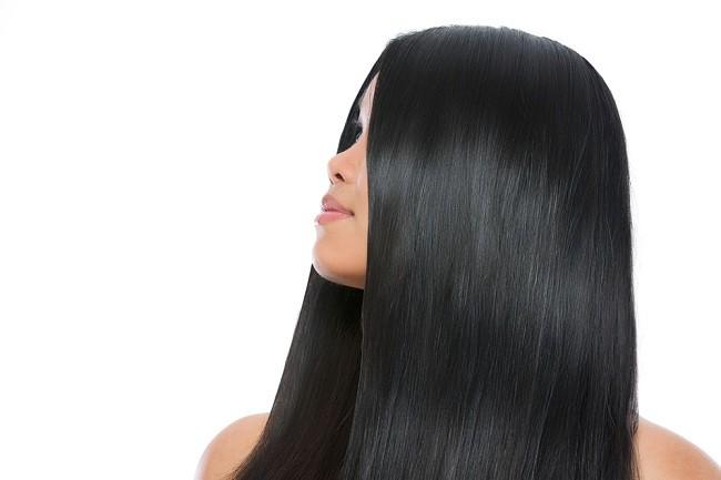 pilihan cara dan teknik meluruskan rambut - alodokter