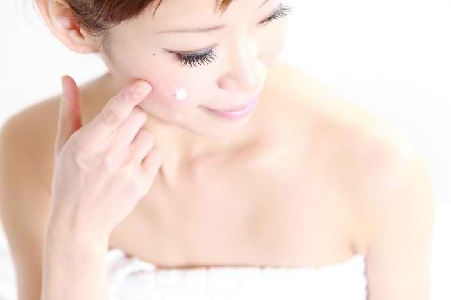 bahan krim wajah pada umumnya sama - alodokter