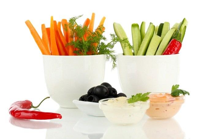 sehat dan cantik dengan diet raw food - alodokter