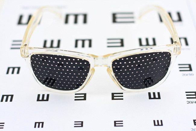 apa benar kacamata terapi bisa memperbaiki penglihatan - alodokter