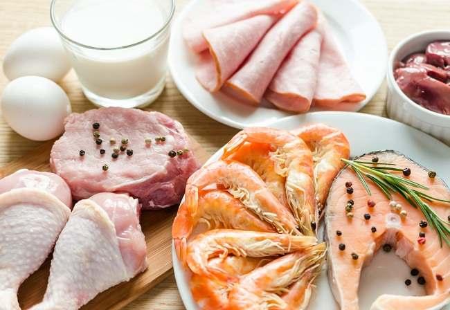 petik manfaat protein dari sumber sumber ini - alodokter