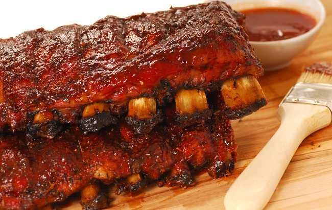 daging babi adalah rumahnya cacing pita - alodokter