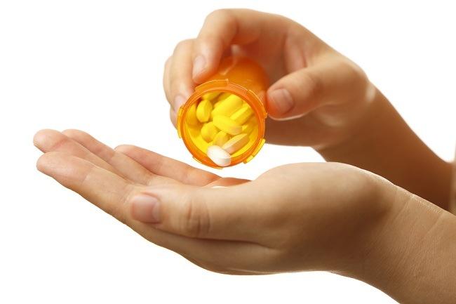 efek samping obat penambah darah - alodokter