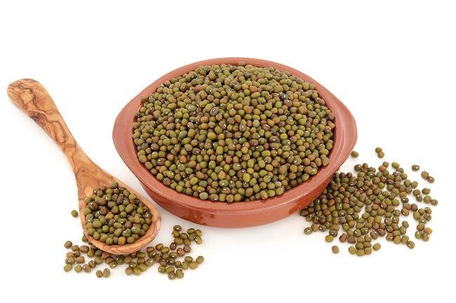 jangan sia-siakan beragam manfaat kacang hijau ini