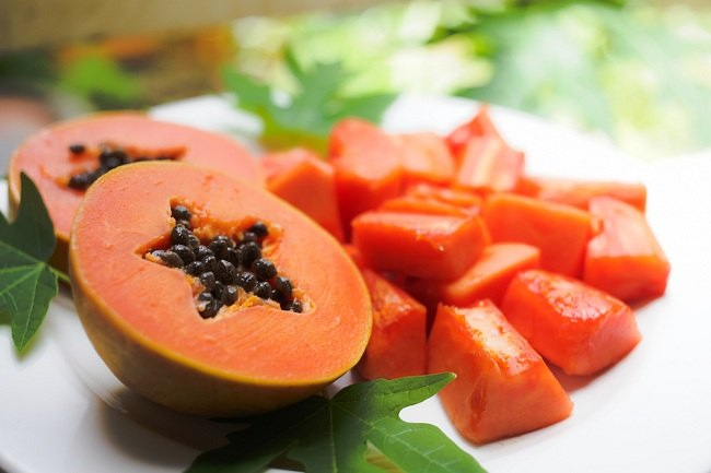 manfaat pepaya bagi kesehatan - alodokter