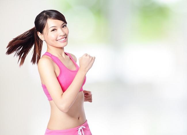 lima manfaat lari yang sayang untuk dilewatkan - alodokter