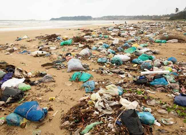 disadari atau tidak limbah ada di sekitar kita dan bisa berbahaya - alodokter