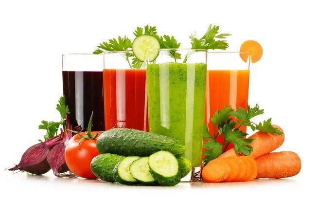 diet detoksifikasi perlu dan aman dilakukan - alodokter