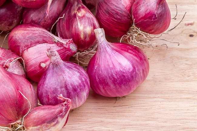 selain gurih manfaat bawang merah juga banyak - alodokter