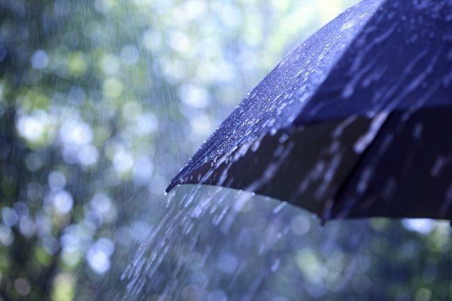 dampak hujan asam terhadap kesehatan - alodokter