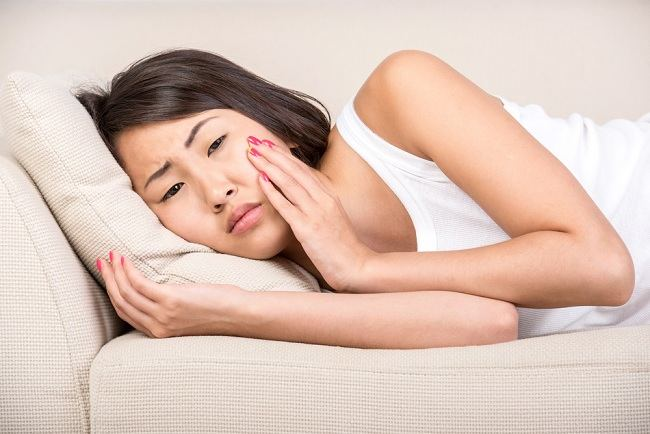 sakit gigi saat hamil apa sebabnya - alodokter
