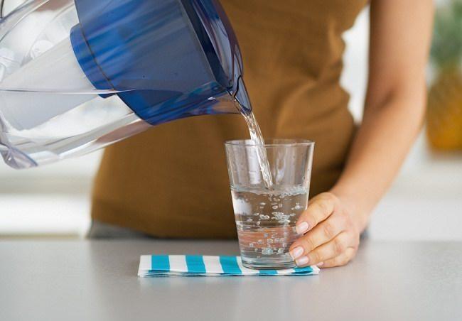 filter air dan manfaatnya bagi kesehatan - alodokter