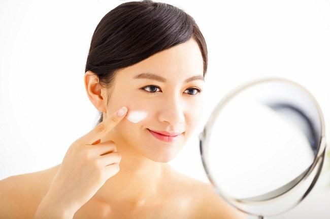 kulit wajah kering merusak kepercayaan diri - alodokter
