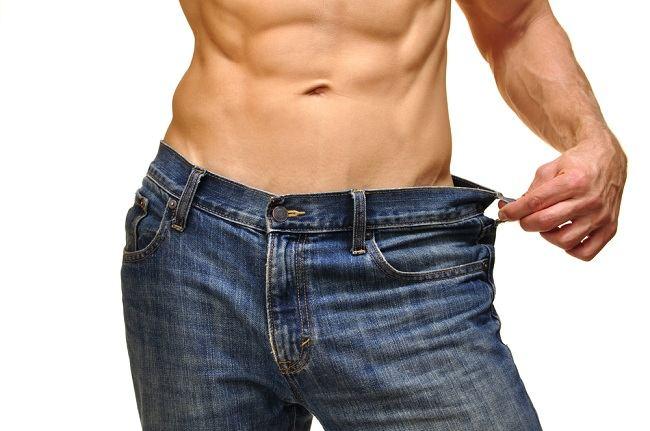 disiplin olahraga dan makanan sehat demi sixpack - alodokter