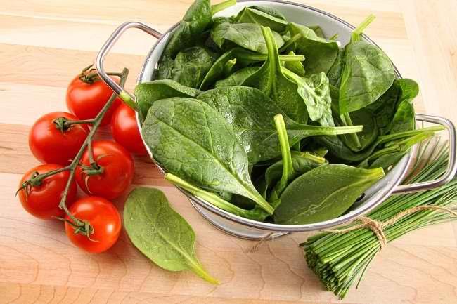 mengolah manfaat bayam menjadi hidangan sehari hari - alodokter