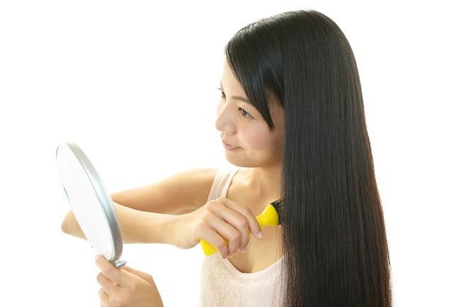 cara menebalkan rambut secara alami - alodokter