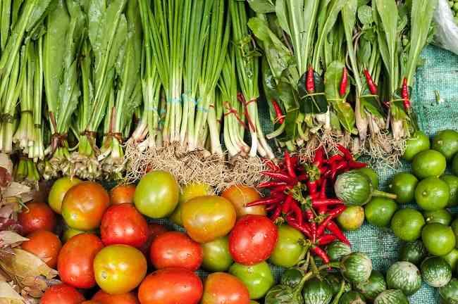 Makanan Organik Sudah Pasti Lebih Sehat, Alodokter