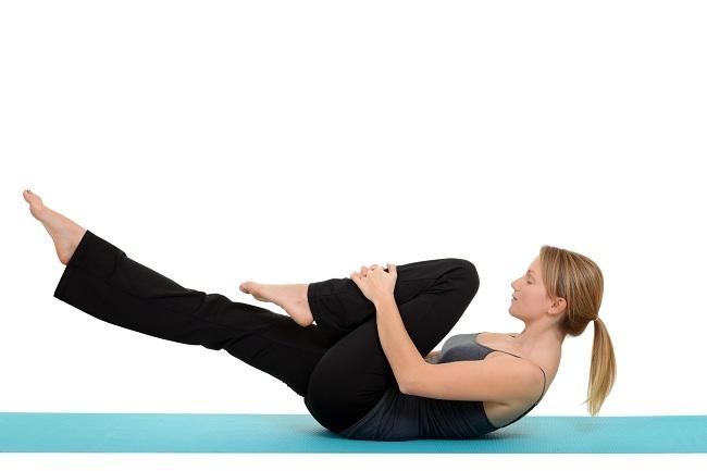 Memperbaiki postur tubuh dengan pilates - alodokter