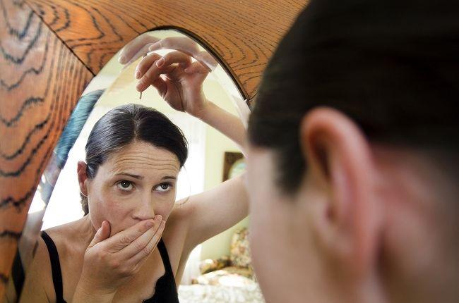 Penyebab rambut menjadi uban - alodokter