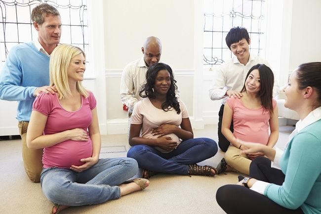 hamil 8 bulan, alodokter