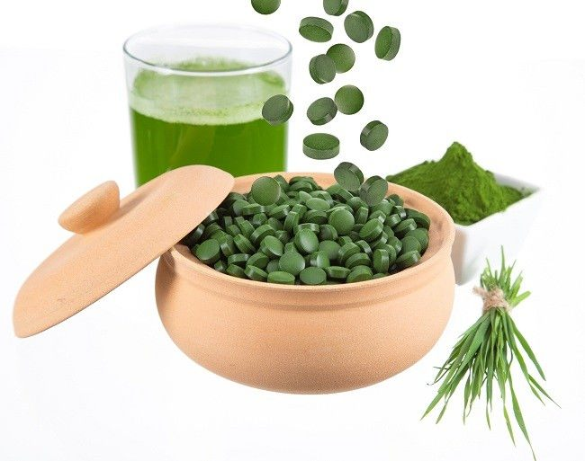 super sehat berkat spirulina - alodokter