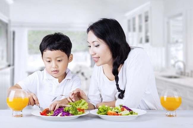 Mendampingi Anak dengan Obesitas, Alodokter