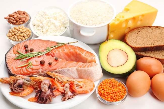 fungsi protein penting mendukung tubuh siap beraktivitas - alodokter